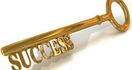 Success keys in Real Estate & Business