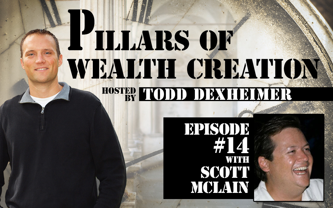 POWC #14 – Buying a 174 house portfolio with Scott McLain