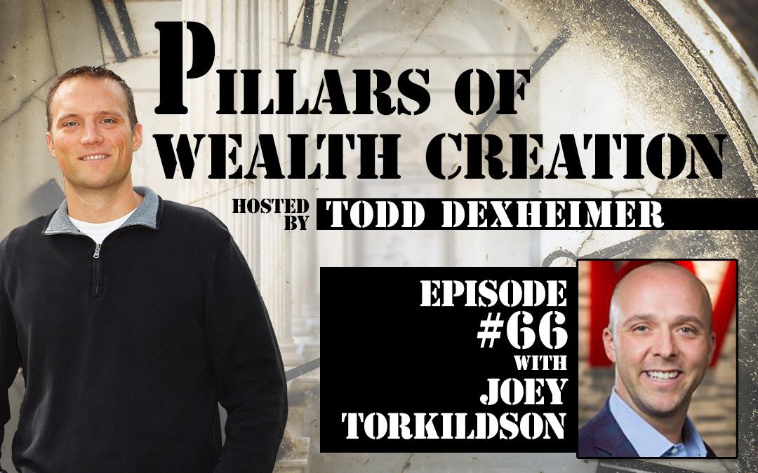 POWC #66 – Lead Generation with Joey Torkildson