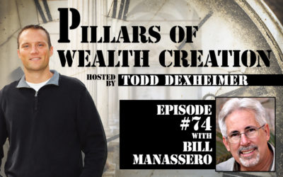POWC #74 – Life of Service with Bill Manassero