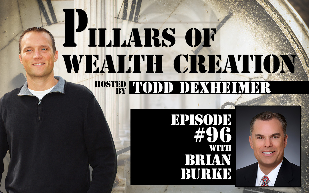 POWC #96 – Purchasing 700 properties with Brian Burke