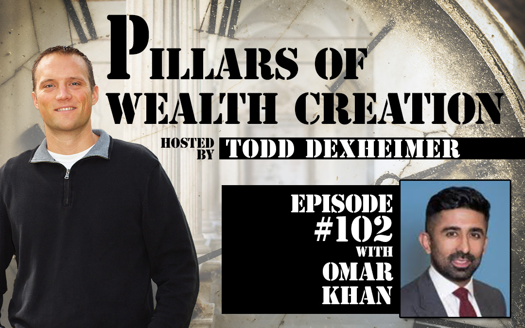POWC #102 – Conservative Analysis with Omar Khan