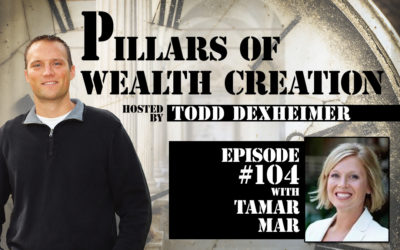 POWC #104 Importance Of A Business Plan With Tamar Mar