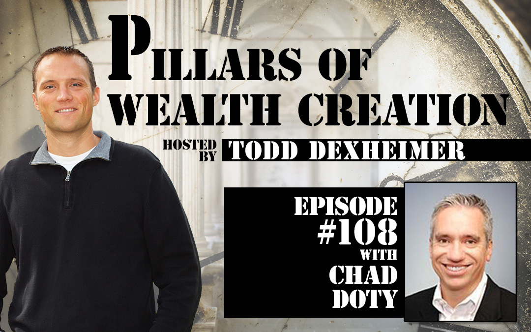 POWC #108 – Scaling up with Chad Doty