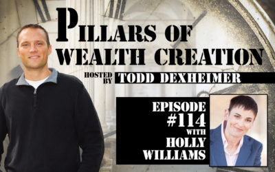 POWC #114 – Keep more with Holly Williams