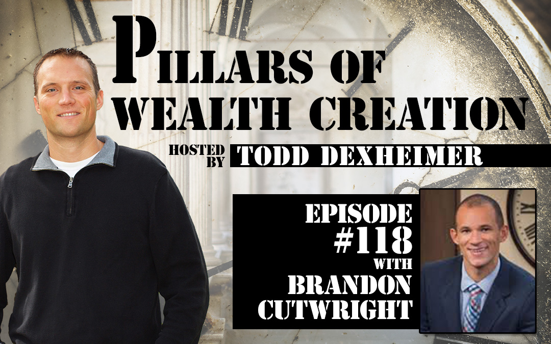 POWC #118 – Know Your Niche with Brandon Cutwright