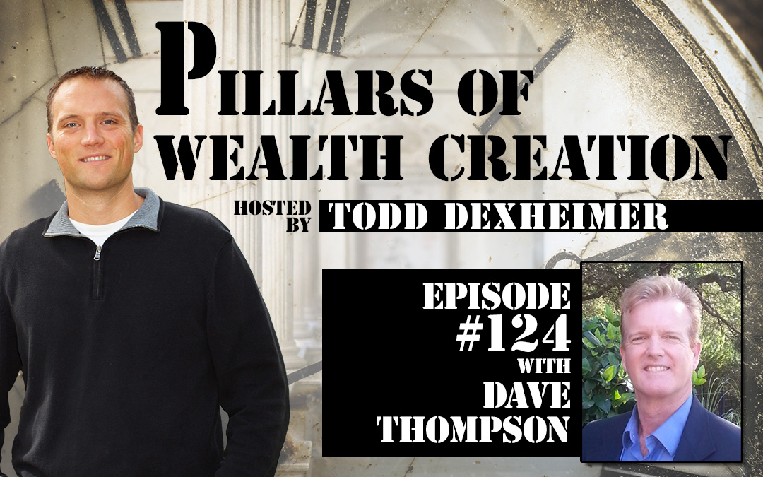 POWC #124 – Raising Millions with David Thompson