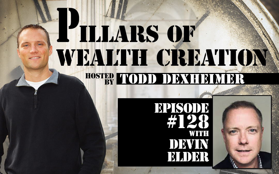 POWC #128 – Shifting from single family to large Multi-family with Devin Elder