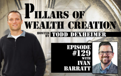 POWC #129 – Work to learn, not to earn with Ivan Barratt