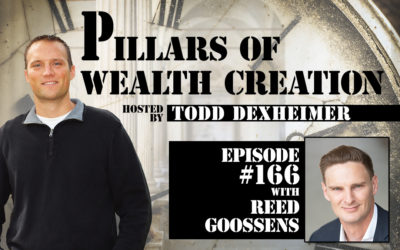 POWC #166 – Own the vein not the Blood with Reed Goossens