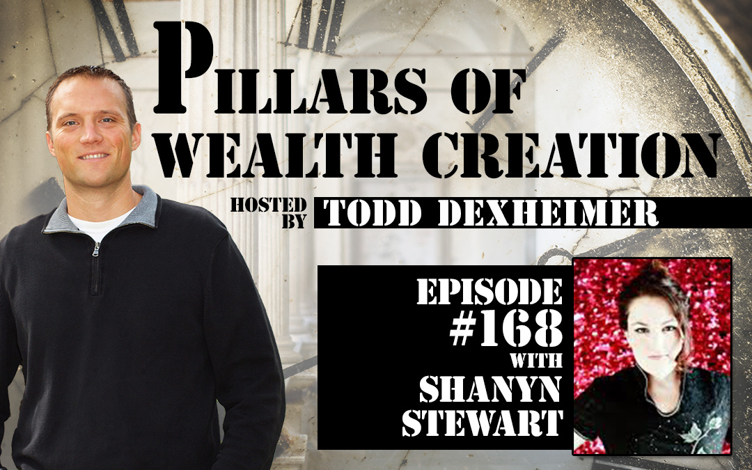 POWC #168 – Be Proactive with Shanyn Sewart