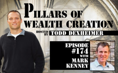 POWC #174 – Multiple Streams of Income with Mark Kenney