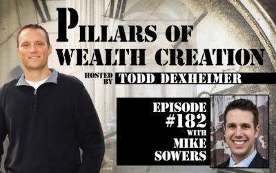 POWC #182 – Humility and Gratitude will set you up for Success with Mike Sowers