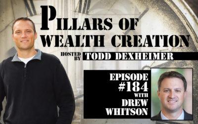POWC #184 – Drew Whitson