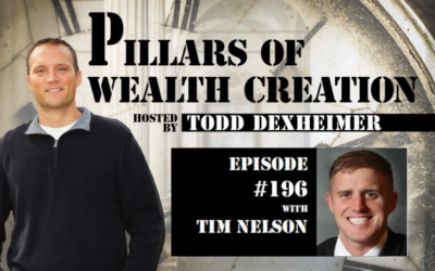 POWC #196 – Success as a real estate agent with Tim Nelson