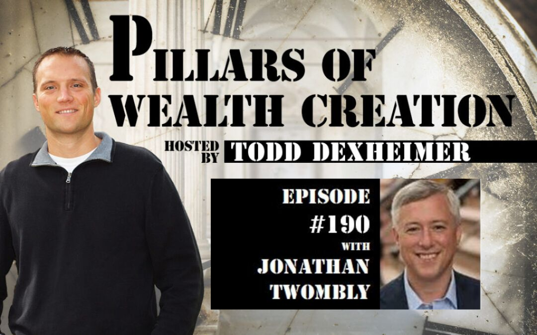 POWC #190 – How to react to the market cycle with Jonathan Twombly