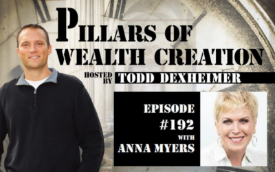 POWC #192 – Using Data to Win Big with Anna Myers