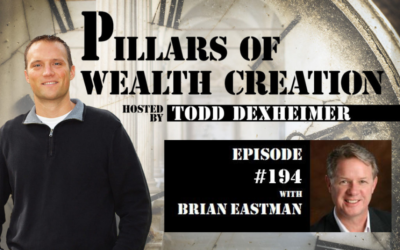 POWC #194 – Tax Advantaged Investing With Brian Eastman