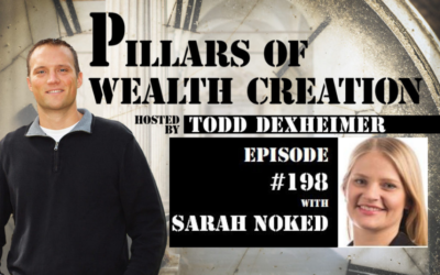 POWC #198 – Hire For Growth with Sarah Noked