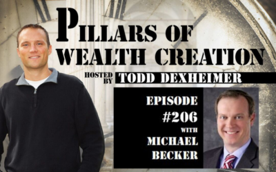 POWC #206 – Setting yourself Apart from the Competition with Michael Becker