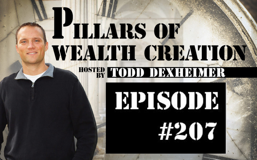 POWC #207 – The Importance Of Asset Management