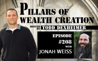 POWC #208 – Cost Segregation With Jonah Weiss