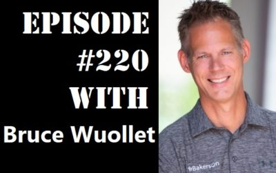 POWC #220 – Wholesaling, Syndicating, and Building a Team with Bruce Wuollet
