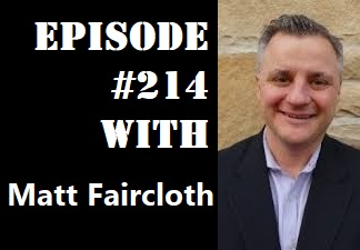 POWC #214 – Managing The Property Manager With Matt Faircloth