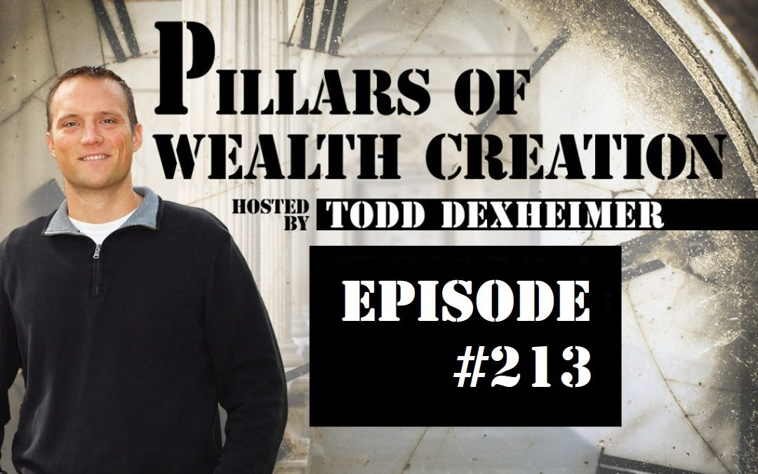 Episode #213 – Short Term vs. Long Term Multifamily Investing