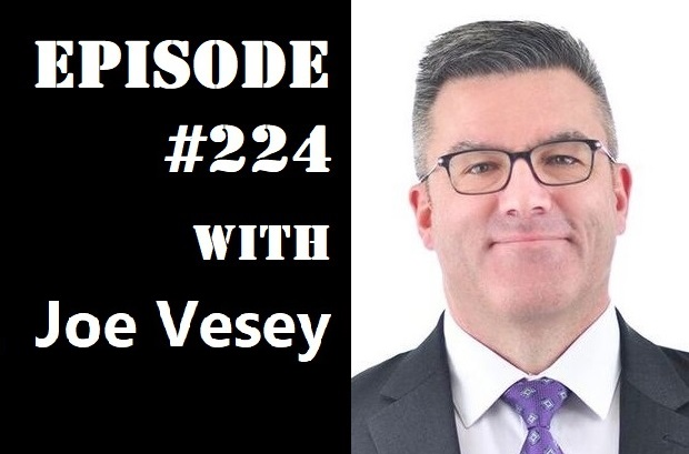 POWC #224 – Deferring Your Taxes Through a 1031 Exchanges with Joe Vesey