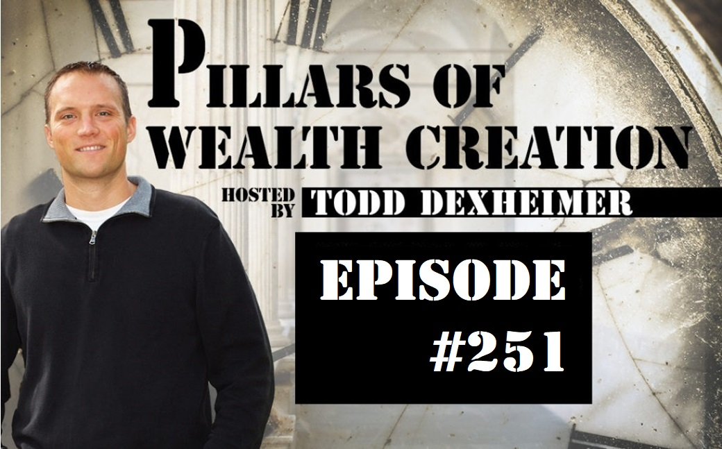 POWC #251 – Cutting Through the Noise of Real Estate Education