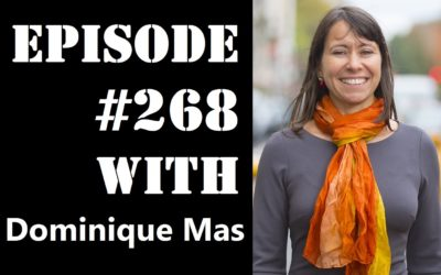 POWC #268 – Structuring Your Business for Success with Dominique Mas