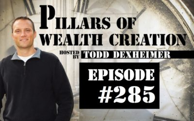 POWC #285 – Having the Vision, Action, and Networking to Achieve Success