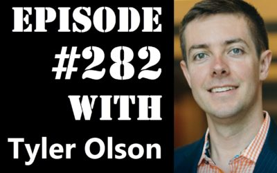 POWC #282 – Real Estate Cybersecurity with Tyler Olson