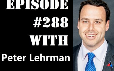 POWC #288 – Buying and Selling Businesses with Peter Lehrman
