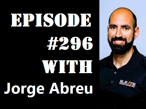 POWC #296 – Multifamily Investing as an Introvert with Jorge Abreu