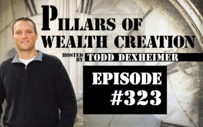 POWC #323 – Investing in a New Market