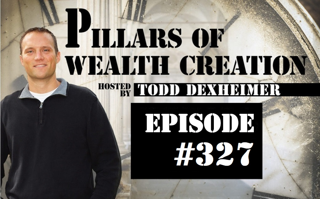 POWC #327 – Investing in Assisted Living