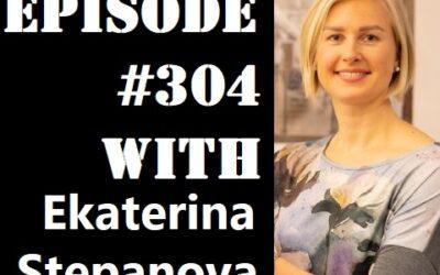 POWC #304 – Partnerships and Mobile Home Parks with Ekaterina Stepanova