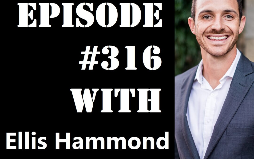 POWC #316 – Faith and Real Estate Investing with Ellis Hammond