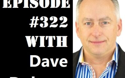 POWC #322 – Attracting Investors with Dave Dubeau