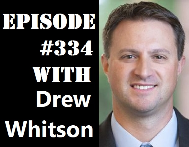 POWC #334 – Getting Started in Syndication with Drew Whitson