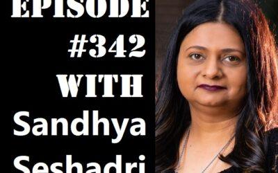 POWC #342 – Syndicating Apartments Without Experience with Sandhya Seshadri