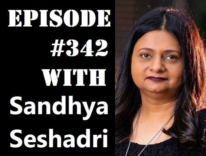 POWC #342 – Syndicating Apartments Without Experience with Sandhya Seshadri