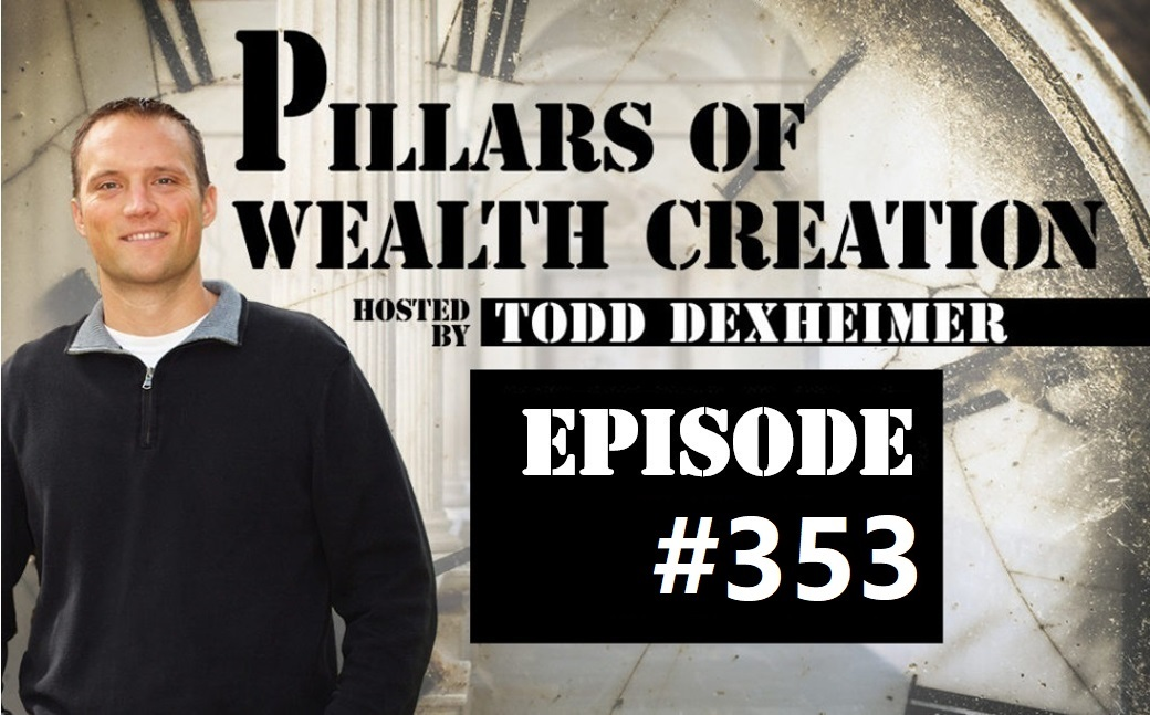 POWC #353 – How to Get Started Buying 100+ Unit Properties