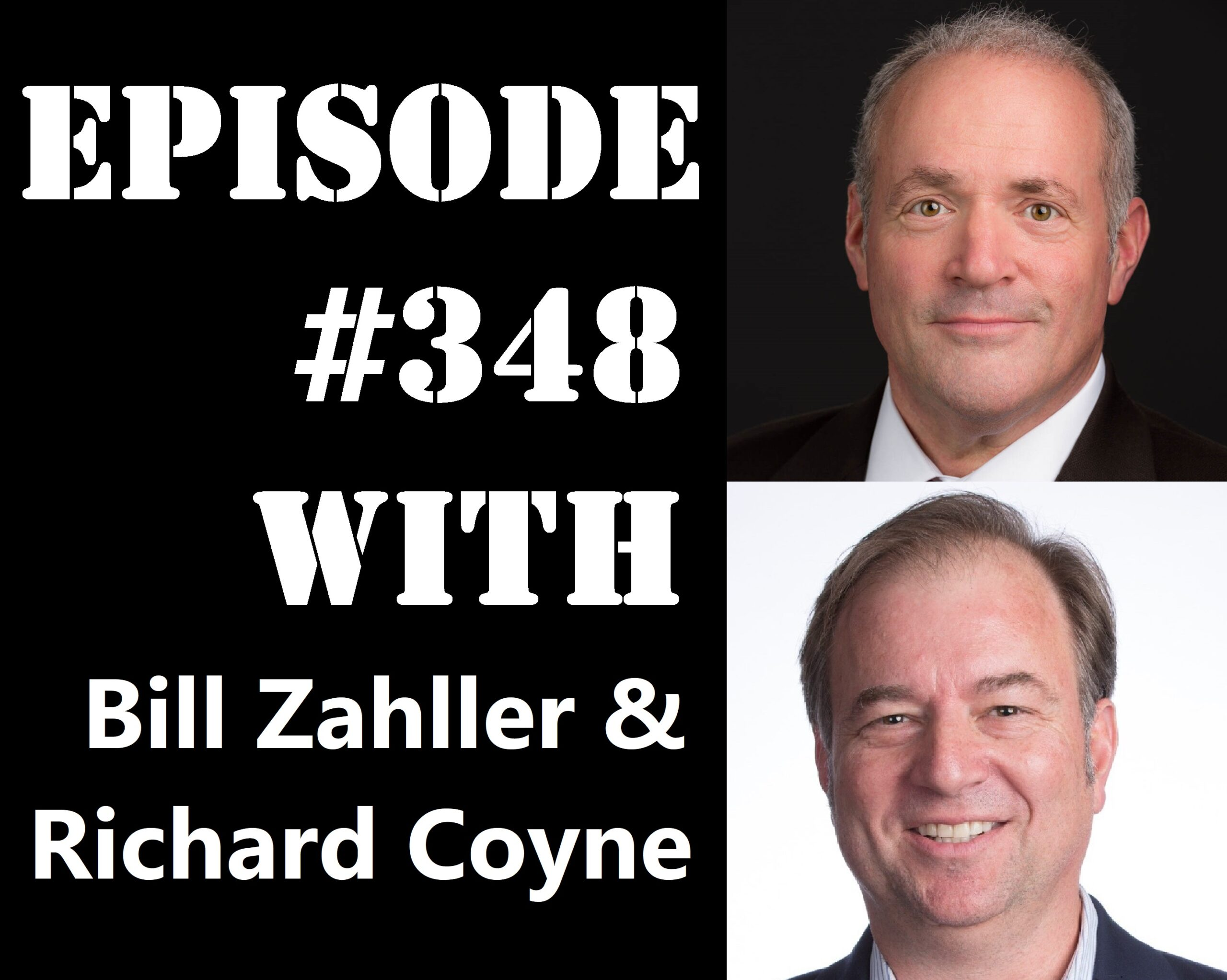 POWC #348 – Building a Partnership for Multifamily Investing with Bill Zahller and Richard Coyne