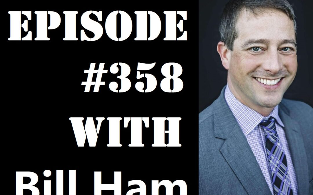 POWC #358 – Creative Financing Options with Bill Ham