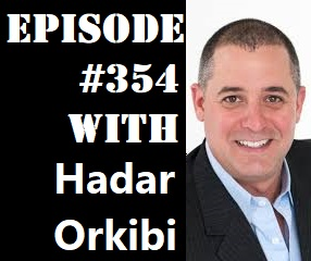 POWC #354 – Choosing a Market for Investing with Hadar Orkibi