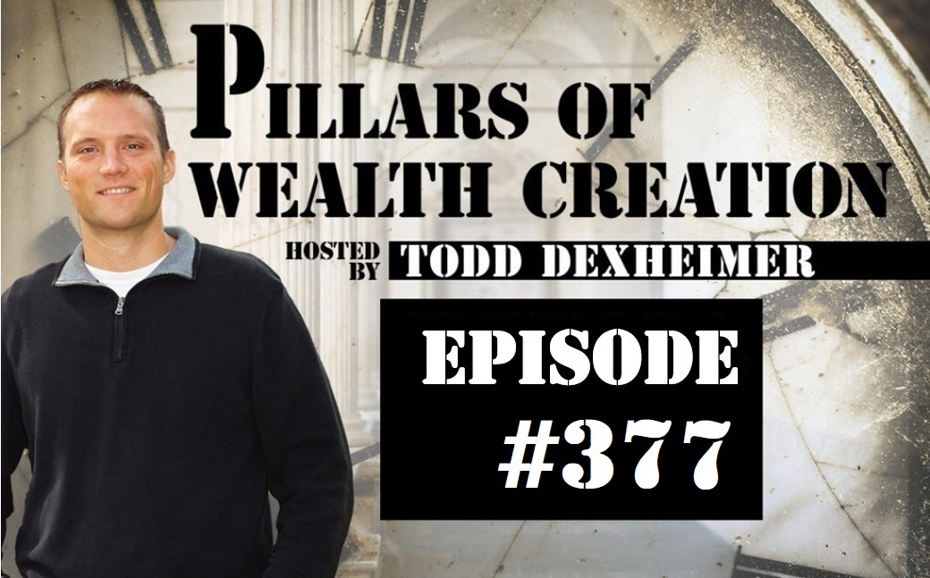 POWC #377 – Getting Financing for Multifamily