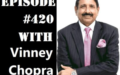 POWC #420 – Success Mindset with Vinney Chopra